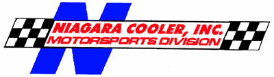 Niagara Cooler motorsports plate type coolers